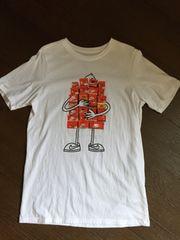 NIKE☆シューズBOXプリントTシャツ
