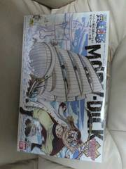 【新品】ワンピース 偉大なる船★モビー・デイック号