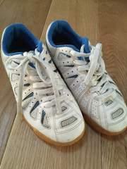 シンプル!ナイキ 運動靴 22.5cm