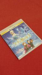 【即決】ディズニー「アナと雪の女王」(BD+DVD)