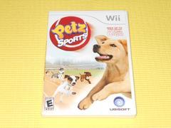 Wii★Petz SPORTS