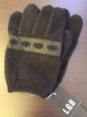 LGB手袋(黒)