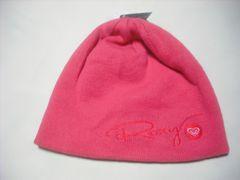 wb786 ROXY ロキシー ニット帽 ビーニー ピンク