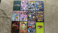 [今だけ]パチスロ〜DVDたくさんまとめ売りセット!