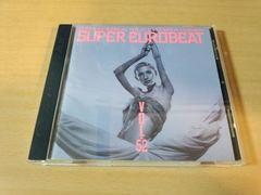 CD「スーパーユーロビートVOL.52 SEB SUPER EUROBEAT 52」●
