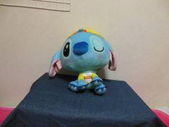 ディズニー スティッチ ぬいぐるみ (C-2)