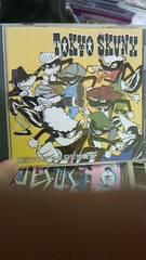 TOK¥O $KUNX/東海ラスチック狂会推薦盤ラスティック東京スカンクスクリームソーダ