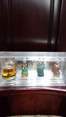 限定レアジャンポールゴルチェミニ香水�C個セット未使用ケース付