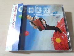 COBA(小林靖宏)CD「テクノ・キャバレー」アコーディオン 廃盤●