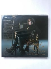 T.M.Revolution / CLOUD NINE