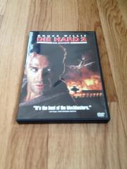 新品 ダイハード2 DVD