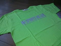 ★les cinq sens製*Tシャツ/レサンクセンス*フットサルアスレタ