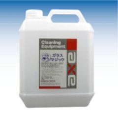 業務用 ガラスクリーナー  タバコヤニ 油膜除去 強力 洗浄剤