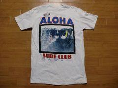 80年代 グレッグノール サーフボード Tシャツ USA−M