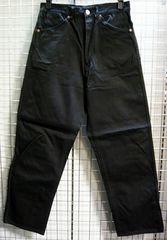 TAKEO KIKUCHI タケオキクチ S 黒 パンツ