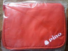 pino ピノ オリジナル 保冷バッグ 当選品