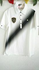 未使用★ルコックスポルティフのポロシャツ♪LLサイズ