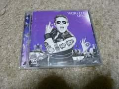 RADIO FISH '16年盤■WORLD IS MINE♪全13曲