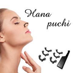 ★整形級に鼻が高くなる♪鼻プチ(XS/S/M)3サイズセット