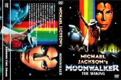≪送料無料≫マイケルジャクソン MAKING OF MOONWALKER