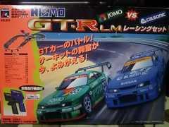 スロットカー・NISMO・GTR・LMレーシング