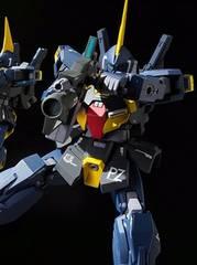 ROBOT魂〈SIDE MS〉Ka signature:バーザム改