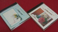 【即決】スタジオジブリ名曲集(オルゴール)CD2枚セット