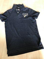 アバクロンビー&フィッチ直営店購入正規本物ポロシャツM