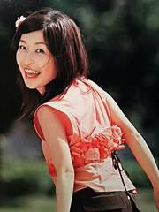 小野真弓【ヨミウリ ウイークリー】2004ページ切り取り