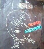 ROSSO E AZZURRO コンサートグッズ