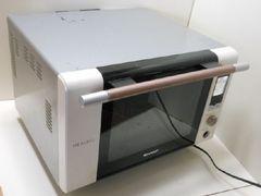 1330★1スタ★SHARP/シャープ  ウォーターオーブン AX-HT4-C 50/60Hz