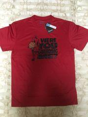 新品大特価!AND1 トレーニングシャツ XL  商品番号175