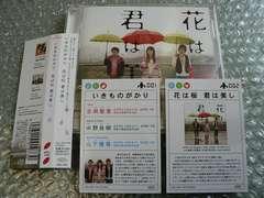 いきものがかり/花は桜君は美し【初回盤】カード(001+002)他出品