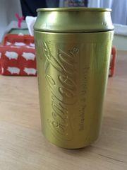 コカコーラハッピー缶(*^^*)サンバホイッスル入非売品
