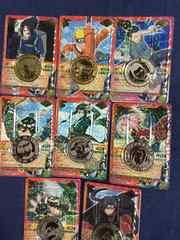 ナルトカードゲーム コインPlus   15セット