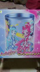 ハートキャッチプリキュア☆ビッグ缶BOX