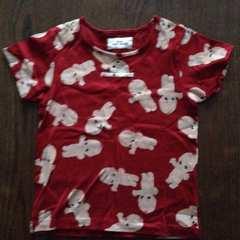 ピンクハウス  Tシャツ