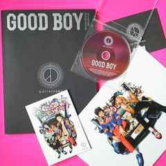 G-DRAGON×TAEYANG-BIGBANGGood Boy Special Edition特典DVD