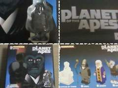 〓PLANET OF THE APES〓キューブリック KUBRICK