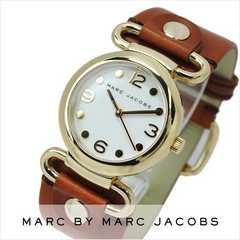 未使用専用箱付◆マークバイマークジェイコブス腕時計 Small Molly