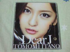 CD+DVD 板野友美(AKB48) Dear J Type-B