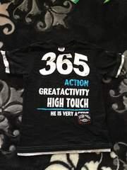 130センチ半袖Tシャツ!美品!