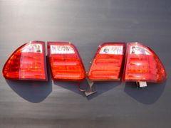 ベンツ クリスタルLEDテールランプW210AMGブラバス/ワゴン