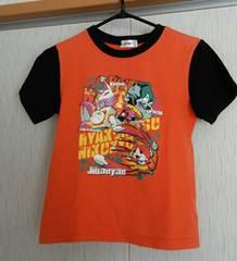 妖怪ウォッチのTシャツ☆size120☆通園用に