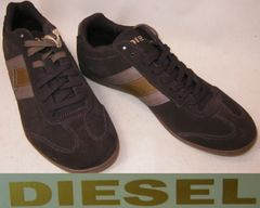 ディーゼルDIESELスニーカーY00508-P0152 LOUNGE25.5cm