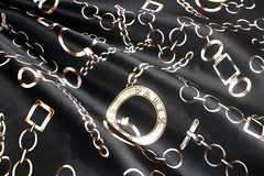 送料無料ヤクザ&ホスト系オラオラ系悪羅悪羅系ドレスシャツ/ヤカラグ服14064黒-M