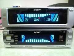 ソニー CSX-G44mk�U+MDX-G55mk�U 新品定価11万2千円