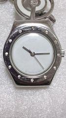 腕時計スウォッチ/Swatch スト−ン−入り