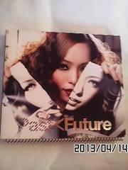 送料無料CD+DVDPAST<FUTURE 安室奈美恵