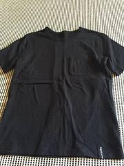 新品 黒Tシャツ